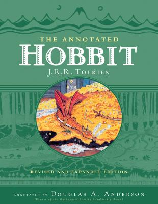The Annotated Hobbit By Tolkien, J. R. R./ Anderson, Douglas A.